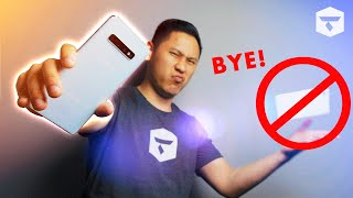 Why I'm Ditching the Google Pixel 3 XL for the Samsung Galaxy S10+
