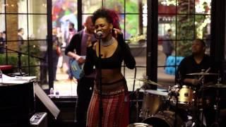 Elyse Branch, Feel Like Makin Love - D'Angelo style