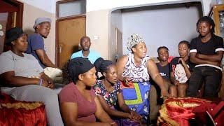 KUGADZWA DARE REKUBIWA KWE PHONE (MHAMHA LANDLORD) ZIM COMEDY