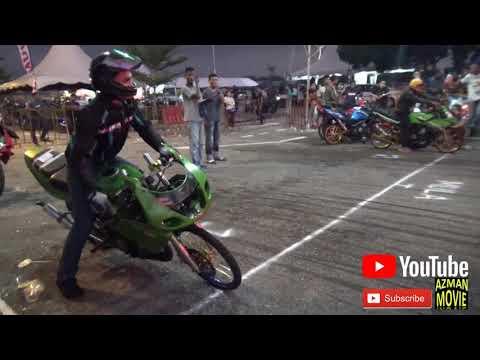 Modifikasi Yamaha Y15ZR Malaysia | Modifikasi Yamaha MX KING