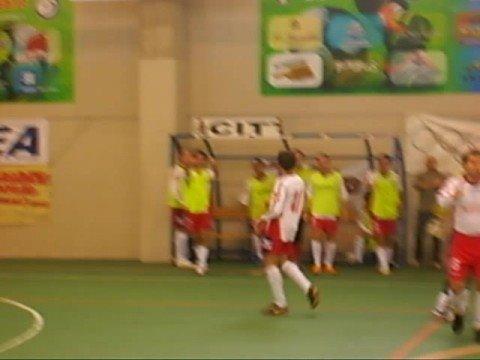 Preview video Goal del numero 11 Giovanni Acquaviva