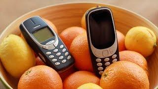 Nokia 3310 Hands-on: Es ist endlich zurück!