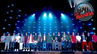 Five Contestants Get Eliminated by the Judges   La Banda Middle Rounds 2015