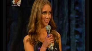 Miss Russia 2007 Ksenia Sukhinova