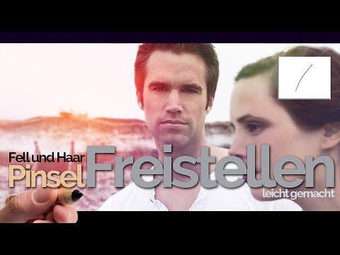 Pinsel erstellen | Haare und Fell Freistellen | ✪ Photoshop Tutorial Deutsch ✪