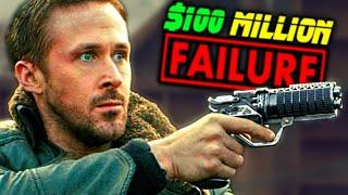 Blade Runner 2049 — Why Great Movies Fail | Anatomy Of A Failure