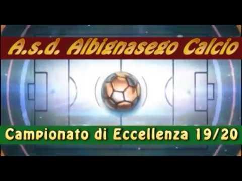 Preview video Albignasego (PD) - Belfiorese (VR) 0-2 (08.09.2019)