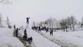 Smučarski skoki na Polenšaku