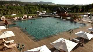 preview picture of video 'Michlifen Ifrane Suites & Spa Le Film'