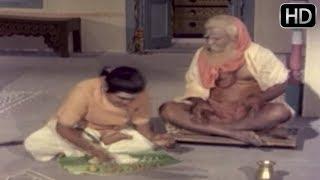 gratis download video - Dwarakish and Balakrishna Eating Comedy Scene | Kannada Comedy Scenes of Bhaktha Kumbara