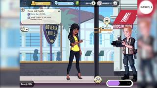 Top 10 - Rising to the A-List in the Kim Kardashian Hollywood Game