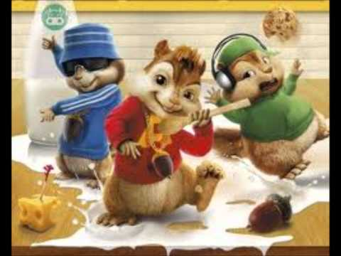 All The Way Turnt Up Chipmunk Version