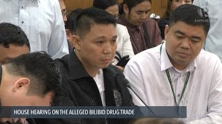 FULL TESTIMONY: Joenel Sanchez on De Lima, Dayan relationship