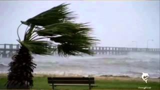 Abendwind one way wind Piet Veerman