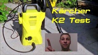 Kärcher K2 im Test - MeetUs