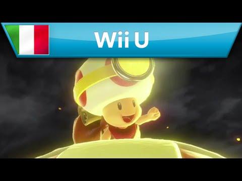 NINTENDOCaptain Toad Treasure Tracker Wii U