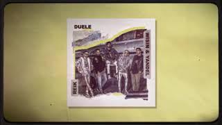 Duele ft Wisin y Yandel (Portada)