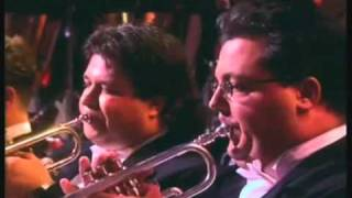 ANDRE RIEU & JSO - THE ANDRE SISTERS