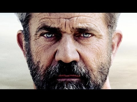 BLOOD FATHER Bande Annonce VF (2016)