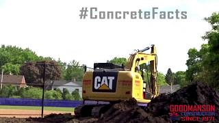 #ConcreteFacts - Now Hiring CDL Drivers & Equipment Operators