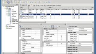 PHPMaker DynamicSelection