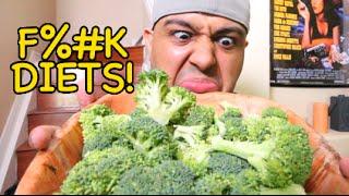 F%#K DIETS!
