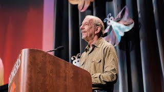 Kenny Ausubel: Imagining Our Way Out of the Unimaginable | Bioneers 2016