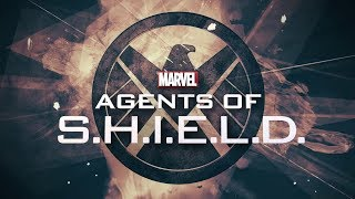Агенты Щ.И.Т.а, Marvel's Agents of SHIELD Season 7 Teaser Trailer (HD) Final Season