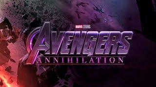Avengers 4 TRAILER RELEASE DATE MAJOR UPDATE! 2 WEEKS!!!!