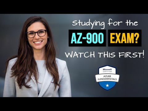 6 Tips, Tricks, and FREE Resources for Better AZ-900 Exam Prep ...
