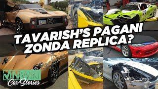 Tavarish's list of cars that got away
