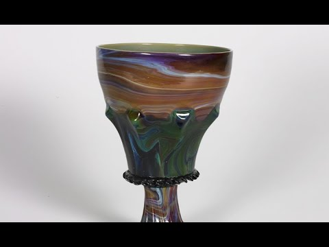 Meet the Expert: The Magic of Venetian Glass