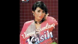 Gambar cover Vonny Sumlang   Ratu Sejagad