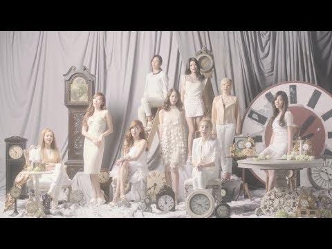 Girls' Generation - Time Machine