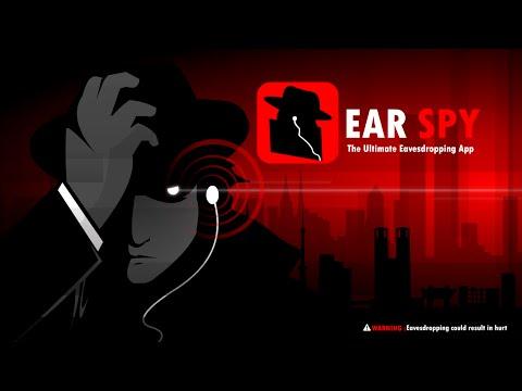 Video of Ear Spy: Super Hearing
