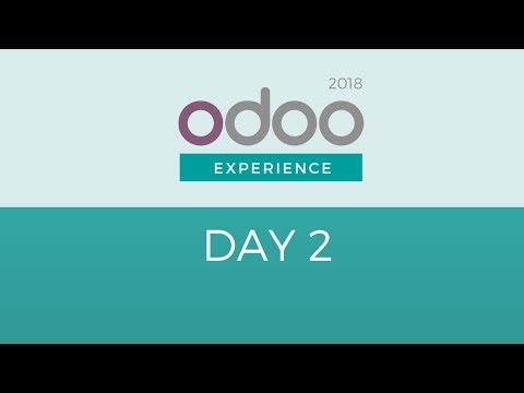 odoo Version V12 Accounting: The New Smart Reconciliation Tools (odoo Experience 2018)