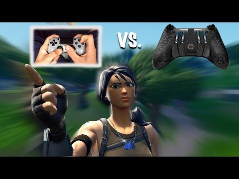 Is SCUF better than CLAW...?