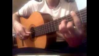 Baris Akarsu Ruzgar Gitar Amator