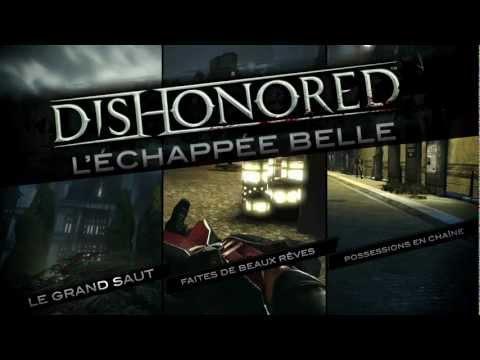 L'échappée belle  de Dishonored