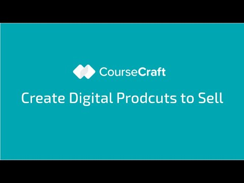 How To Sell Your Skills Online Free (2021) - CourseCraft.net