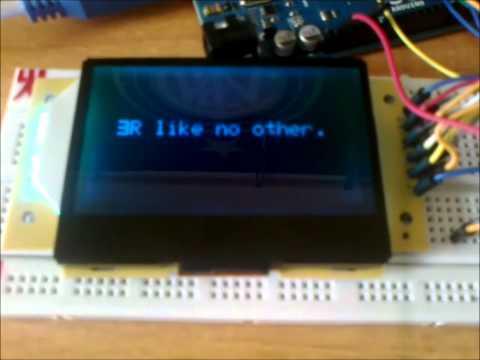 Graphic LCD 128x64 - смотреть онлайн на Hah Life