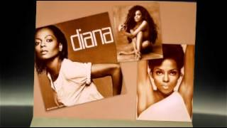 DIANA ROSS change of heart
