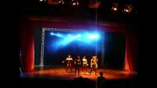 Ero Kunoichi - Soulhead feat. Koda Kumi - D.D.D [Sana Fest 2010]