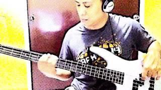Tabi Ng Bulkan by Razorback / Bass Cover by Vorix