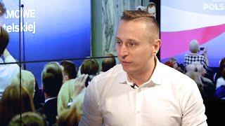 Brejza: Polacy nie nabiorą się na nowe twarze PiSu