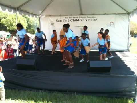 Ezinwanne - San Jose (CA) Igbo dance troupe