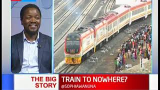 The Big Story: Phase 2A of SGR opened by President Uhuru part 2