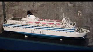 Sinking Of MS Estonia  Biggest Maritime Accident After The War