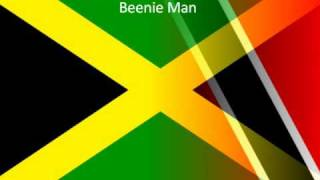 Foundation Socafix Beenie Man