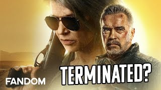 Is the Terminator Franchise Dead?   Charting with Dan!